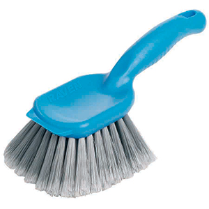 RAVEN AQUAMAX SOFT BRISTLE MARINE SCRUB BRUSH