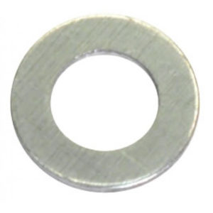 M18 X 28MM X 2.5MM ALUMINIUM WASHER - 50PK