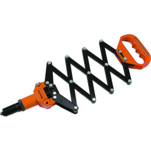 TACTIX - RIVET GUN HEAVY DUTY (LATTICE TYPE)