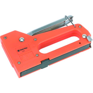 TACTIX - STAPLE GUN LIGHT DUTY