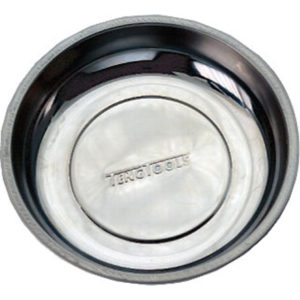 TENG STAINLESS MAGNETIC TRAY 150MM (ROUND)