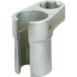 TENG 1/2IN DR. HEATED OXYGEN SENSOR SOCKET 7/8IN