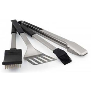 BROIL KING BARON SERIES TOOL SET
