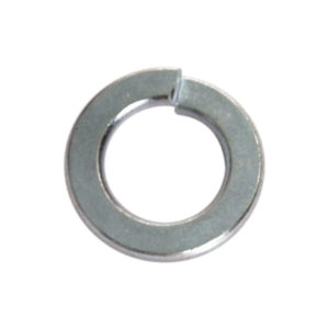 1/4IN X 1/4IN SQ SEC SPRING WASHER - 100PK