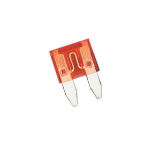 10AMP MINI BLADE FUSE (RED) - 15PK