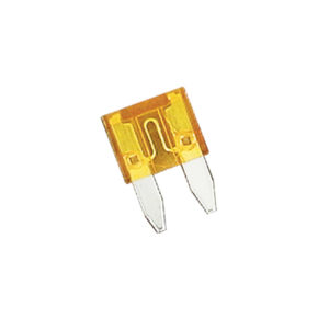 20AMP MINI BLADE FUSE (YELLOW) - 15PK