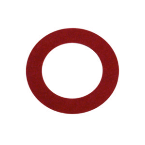 1 X 1-3/8IN X 3/32IN RED FIBRE (SUMP PLUG) WASHER