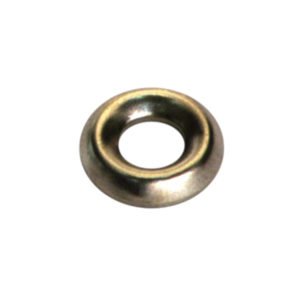 8G CUP WASHER - 100PK