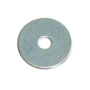 5/16 X 1-1/4IN FLAT STEEL PANEL (BODY) WASHER (Zn)