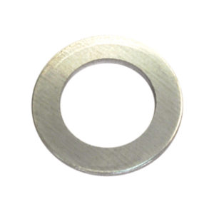 3/4IN X 1-1/8IN X 1/16IN ALUMINIUM WASHER - 10PK