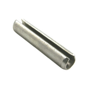 6MM X 30MM STAINLESS ROLL PIN 304/A2 - 10PK