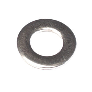 1/4IN X 1-1/4IN STAINLESS FLAT WASHERS 304/A2