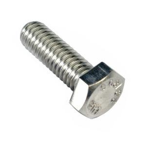 316/A4 SET SCREW & NUT M4 X 20 (B)