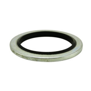 BONDED SEAL WASHER (DOWTY) 12MM - 10PK