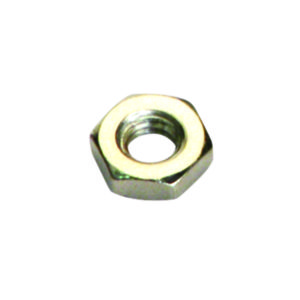 6/40IN FINE THREAD NUT - 100PK
