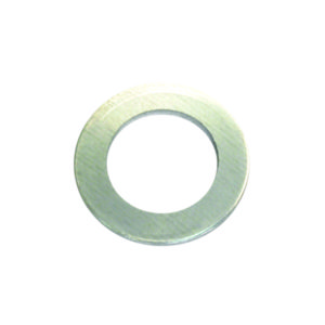 1-3/8IN X 1-3/4IN X 0.006IN SHIM WASHER - 6PK