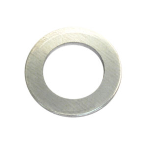 1-1/8 X 1-3/4 X 1/32IN (22G) STEEL SPACING WASHER