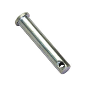 1/4IN X 1IN CLEVIS PIN - 8PK