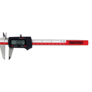 TENG DIGITAL CALIPER 150MM