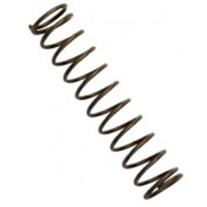 2-3/4 (L) X 5/8IN (O.D.) X 17G COMPRESSION SPRING