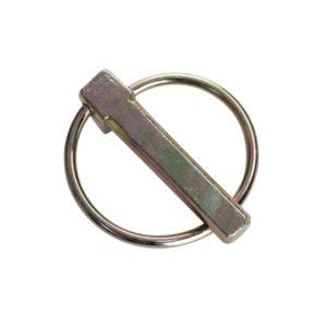 6MM LYNCH PIN - 2PK