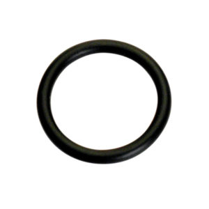 10MM (I.D.) X 2MM METRIC O-RING - 50PK