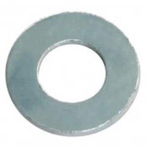 316/A4 M10 FLAT WASHER (A)