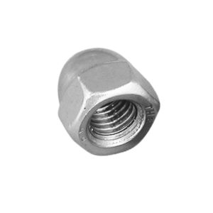 316/A4 M8 DOME NUT (C)