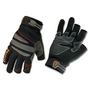 PROFLEX® 720 TRADES GLOVES W/TOUCH CONTROL - S