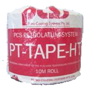 UCC PETROLATUM TAPE HT 50MM X 10M
