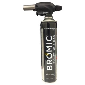 1811620 Butane Propane Industrial Jet Torch Kit