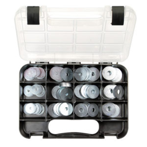 GJ GRAB KIT 120PC PANEL WASHERS IMPERIAL