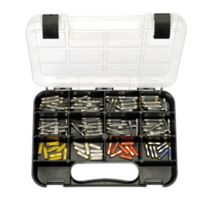 GJ GRAB KIT 112PC GLASS & CERAMIC FUSES