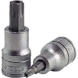 TENG 1/2IN DR. TORX BIT SOCKET TPX25