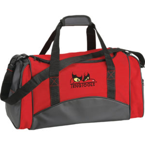 TENGTOOLS TRAVEL BAG 430 X 255 X 290MM (MED)