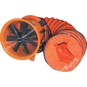 400MM 1000W  INDUSTRIAL VENTILATION FAN
