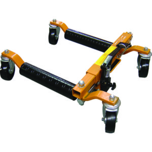 680kg 310mm Hydraulic Go Jack (450kg AS/NZS) Pair