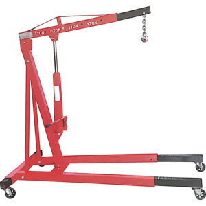 2.0Ton Workshop Engine Crane