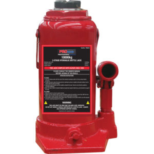 10000KG 3-STAGE BOTTLE JACK (AS/NZS)