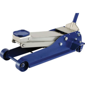 3.5T LOW PROFILE H/D TROLLEY JACK (ANSI)