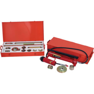 17PC INDUSTRIAL PORTA POWER KIT - 20T