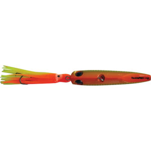 TacklePro Inchiku Lure 80G - Orange Impaler