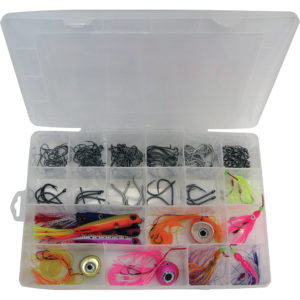 TacklePro Universal PP Lure Box