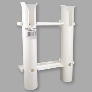 ProMarine 2-Hole Rod Holder
