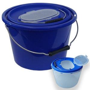ProMarine 10L Live Bait Bucket