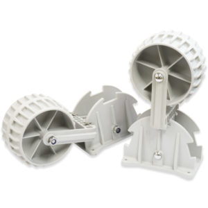 ProMarine Fold Up Dinghy Wheels