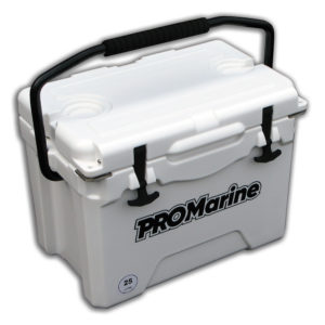 ProMarine Cooler/Chilly Bin - 25L Capacity