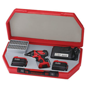 TENG 26PC 14.4V SCREWDRIVER SET(3.0AH Li-ion)**