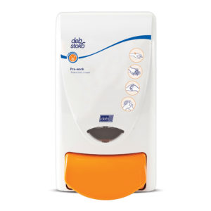 Deb|Stoko Sun Protect Dispenser - Biocote - 1L Dispenser**