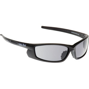 UGLY FISH® RS3800 MEDIUM IMPACT LENS - SMOKE GREY**